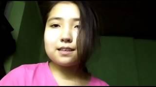 Скачать 12 летняя девочка из Алматы поет песню Кукушка