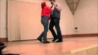my maria line dance