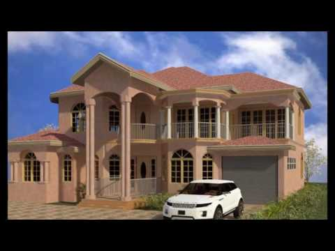 St. Ann Jamaica Architects + Portland Jamaica Architect. Roofing Construction + Contractor