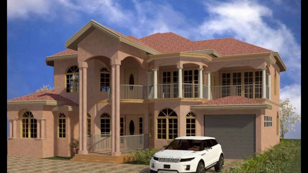Architect house plans for sale st ann jamaica architects for Jamaica house plans