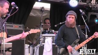 Anders Osborne Band - Jealous Love (PRO SHOT HD 1080p)