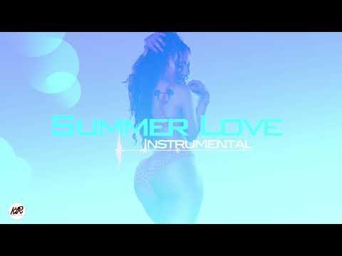 Dancehall Instrumental 2018 | Summer Love | KtR Beats