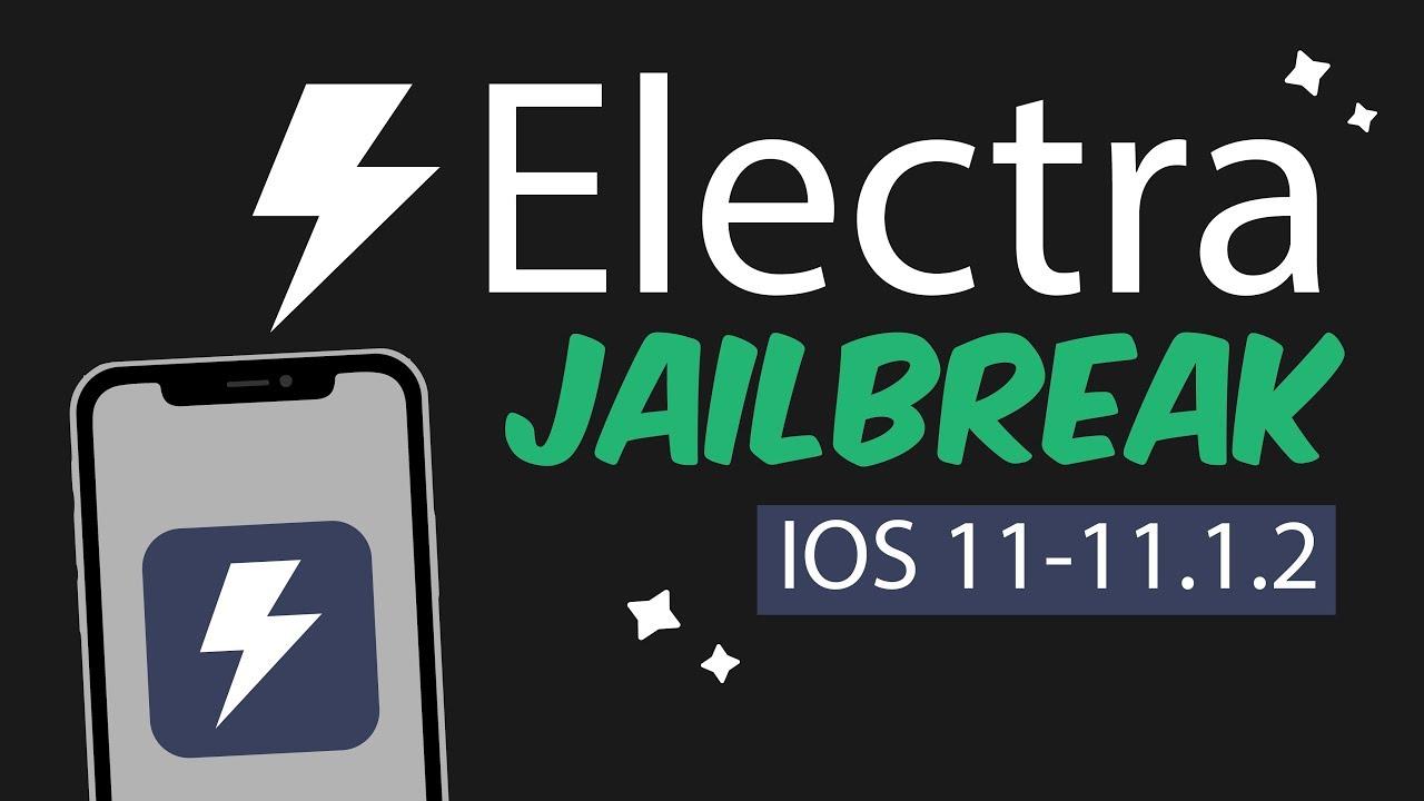 NEW JAILBREAK iOS 11 With CYDIA Released! (iPhone, iPad, iPod) Electra  Jailbreak Cydia