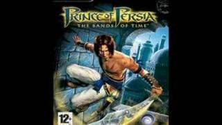 Prince of Persia: TSOT Music- Prelude Fight