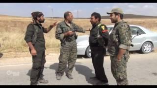 قسد تغازل تركيا وتنفي تبعيتها لحزب العمال الكردستاني