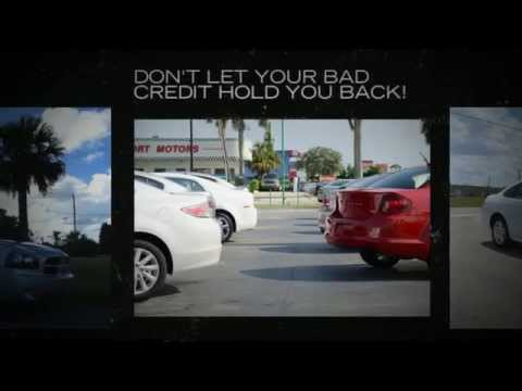 Easiest Used Car Financing in West Palm Beach | US Off Lease Autos