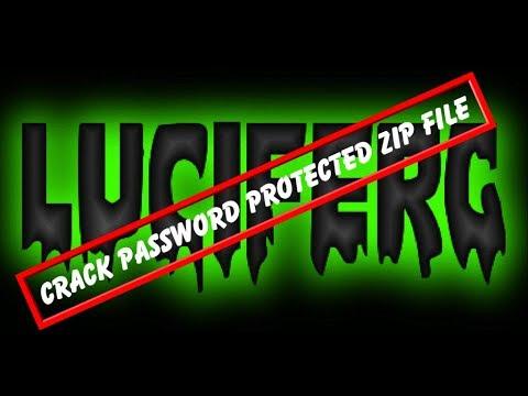 fcrackzip gratuit