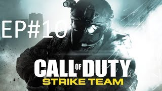 call of duty$: Strike Team - Gameplay Walkthrough Ep10 - Mission Set #2: Afghanistan |Guardian Angel