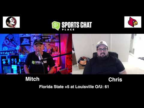 Florida State at Louisville College Football Picks & Prediction Saturday 10/24/20 Sports Chat Place