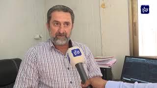 شكاوى من تأخر إنجاز مشروع طريق الكفرين جسر الملك حسين - (9-9-2019)