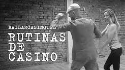 Rutinas de Casino full version