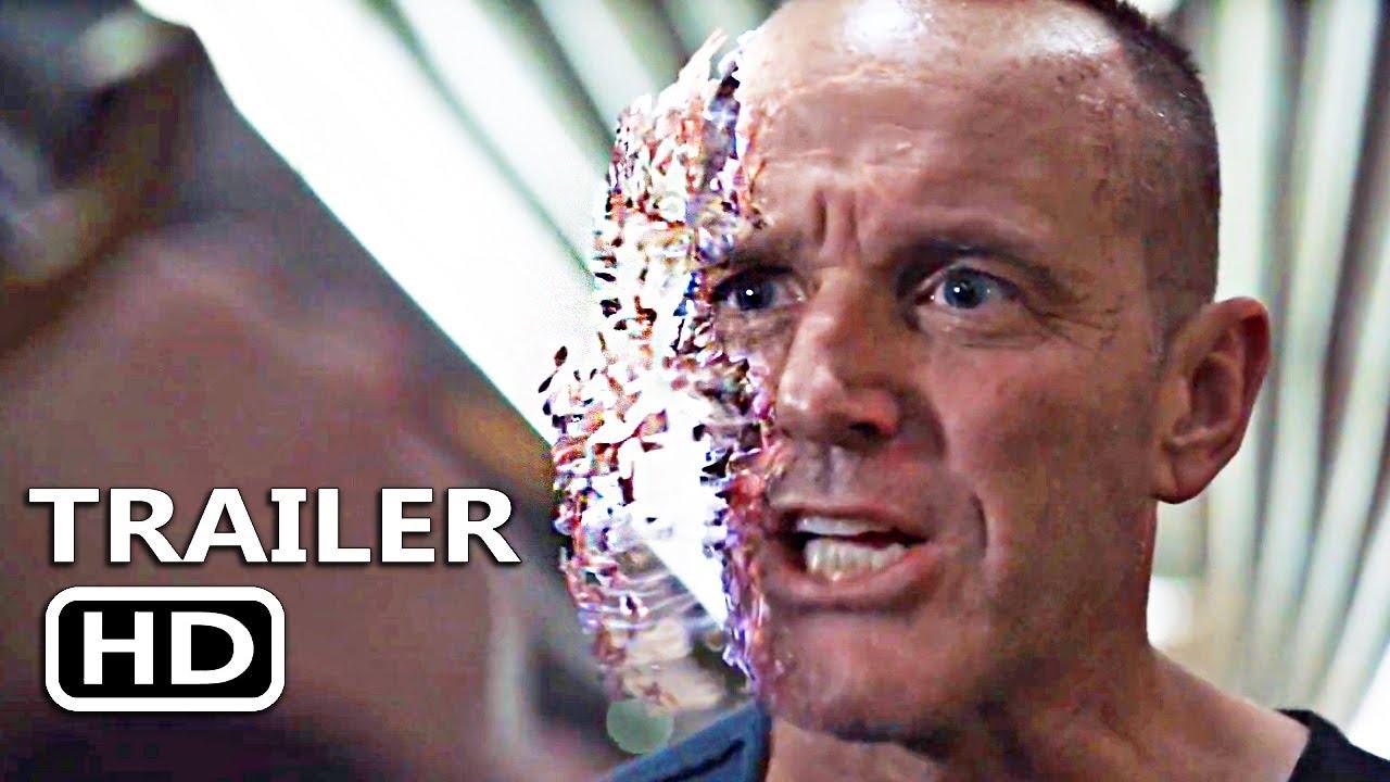 Download MARVEL'S AGENTS OF S.H.I.E.L.D. Season 6 Comic-Con Trailer (2019)