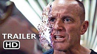 MARVEL'S AGENTS OF S.H.I.E.L.D. Season 6 Comic-Con Trailer (2019)