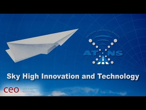 Air Traffic and Navigation Services SOC Limited