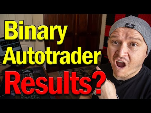 📉Binary Auto Trader Latest Results💰 - 📈MT2Trading and Binary Stoch APP💵
