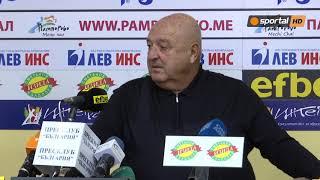 Венци Стефанов се възпротиви да плаща за системата ВАР