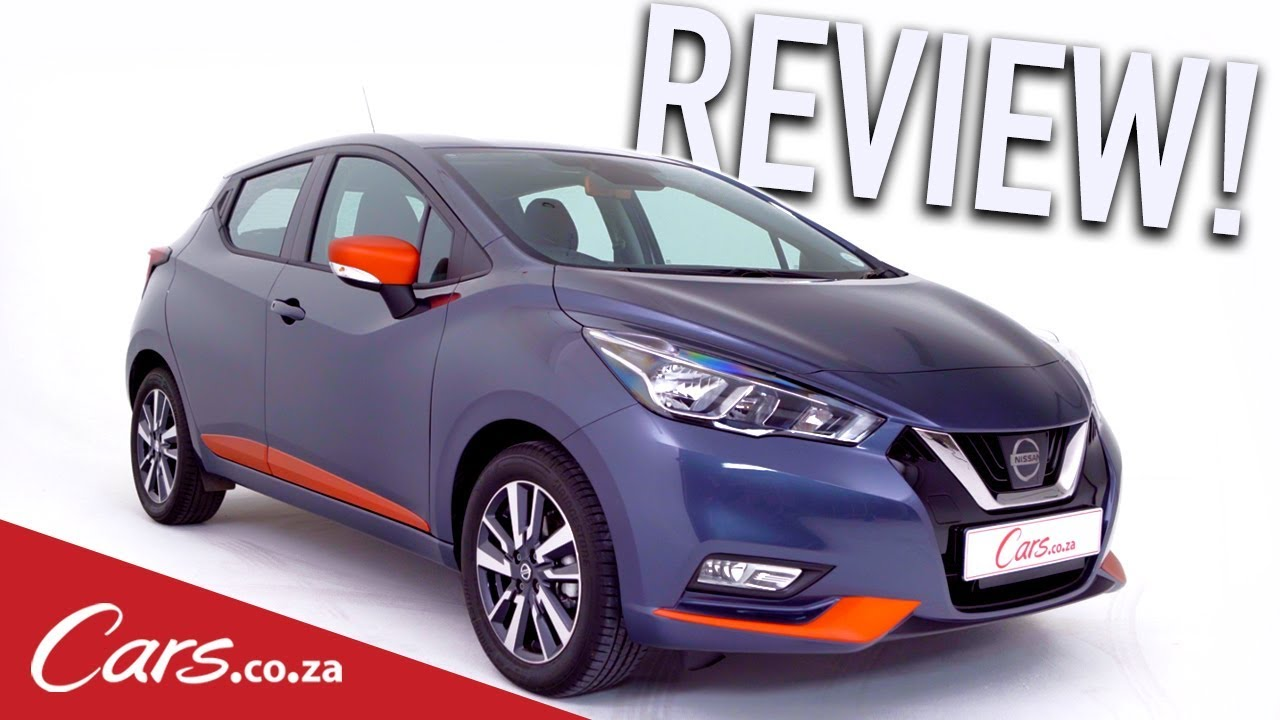 Nissan Micra - Video Review - Cars co za