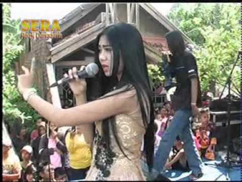 SERA - SAMBALADO - FIBRI VIOLA - LIVE SURABAYA
