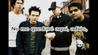 No Brains (acustico) - Sum 41 (subtitulada al español)