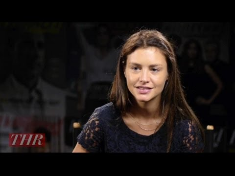 Hannah Ware on Her 'Boss' Character