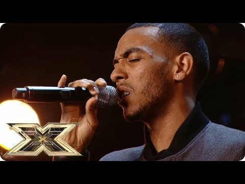 Josh Daniel's Unforgettable Audition | The X Factor UK