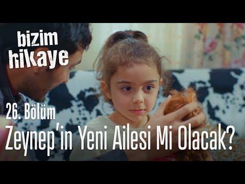 Tülay ve Tufan Zeynep'in yeni ailesi mi olacak?