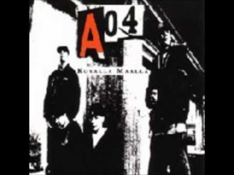 A04 - mustavalkomaailma