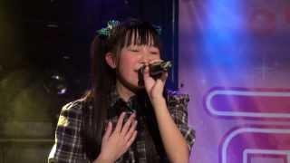 『初花凛々』(SINGER SONGER)[2005] 作詞・作曲:Cocco /編曲:SINGER ...