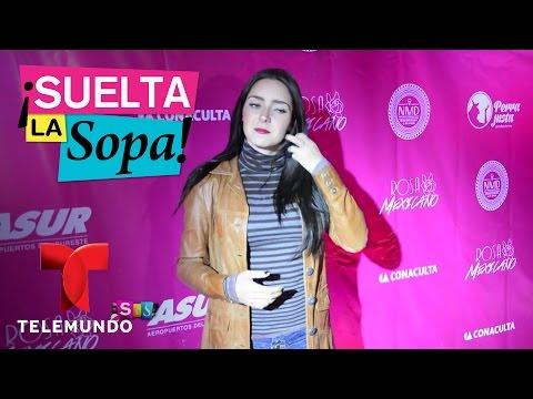 Suelta La Sopa  Valentino Lanús habla de su etapa como padre  Entretenimiento