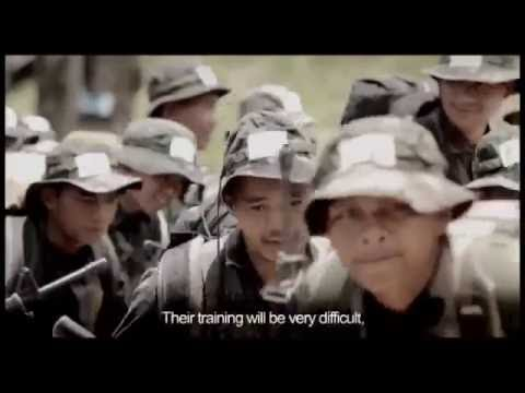 Special Action Force Documentary (SAF) - The Making Of A SAF Commando - Documentary HD