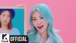 [MV] BOL4(볼빨간사춘기) _ 25
