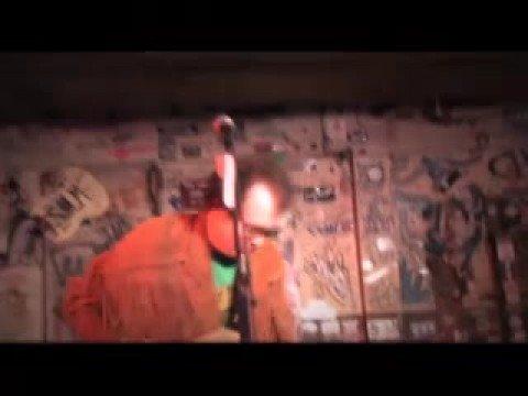 RANDY BURKE - SPACECRAFT ON WHEELS 3 of 4