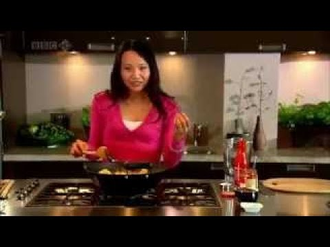 CHING HE HUANG Chinese Food Made Easy Spicy Hot Pot 麻辣火鍋 Taste The Lin Sanity 林書豪味 - The Best Docum