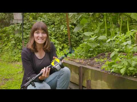 The Garden Gurus - Natural Pest Control
