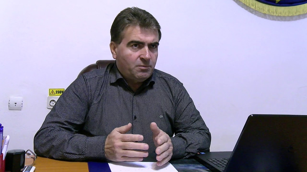 Interviu Aurel Giurgiu - primarul comunei Luna (14.01.2020)
