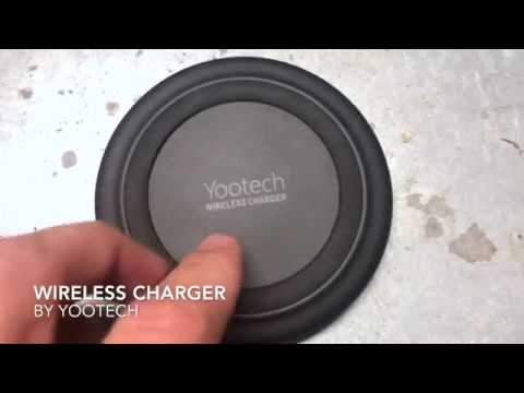 ✅ How To Use Yootech Wireless Charger Review