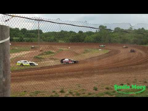 Hot Laps all Class Springfield Raceway June 3 2017
