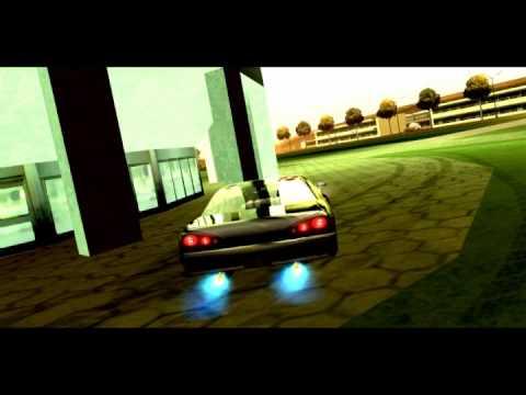 GTA SA: Elegy Skills