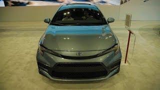 Corolla 2020 el auto PERFECTO? contra los coreanos