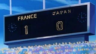 Olive et Tom - Episode 101 - France-Japon