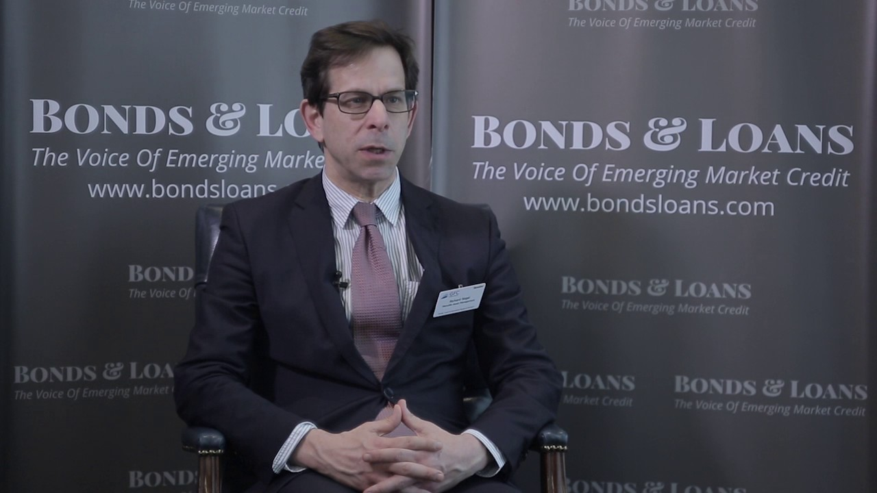 interview richard segal senior emerging markets credit interview richard segal senior emerging markets credit analyst manulife asset management