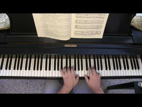 SCHUMANN: Melody, Op. 68 No. 1 (