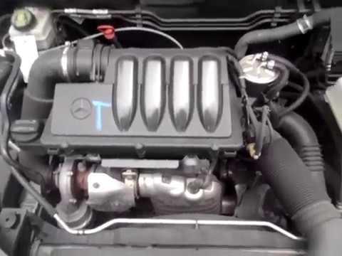 Change Filtre A Huile Mercedes Classe A