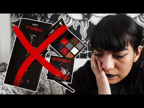 MCR Makeup Launch Fiasco| Rant