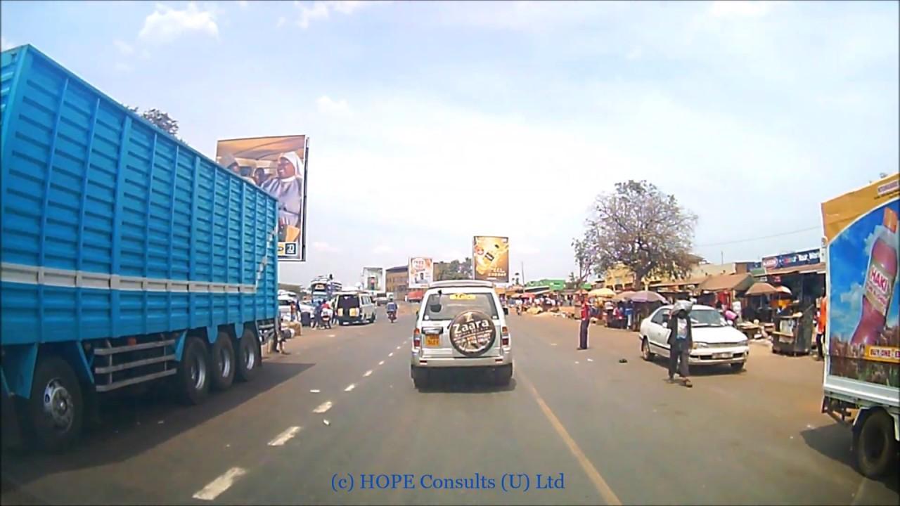 Download Karuma Town drive