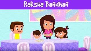 Raksha Bandhan | रक्षाबंधन | राखी का त्यौहार | Raksha Bandhan Story In Hindi | Jalebi Street
