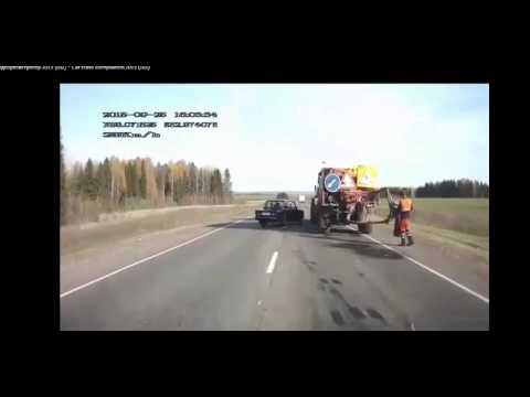 Những tai nạn hy hữu