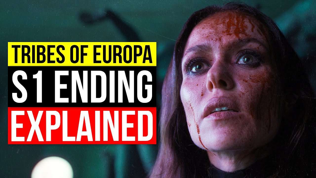 Download Tribes of Europa Season 1 Ending Explained | Will there be a Season 2?