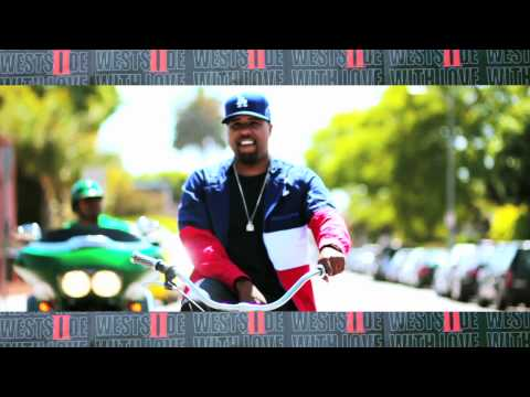 DOM KENNEDY - Grind'n [Official Video]