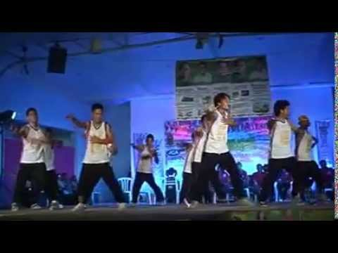 New Image Crew Roxas, Palawan (I Luv U So) Grand Rally